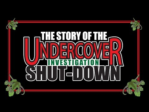 The Undercover Investigation Shut-Down Story