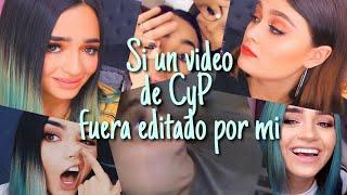 Si un vídeo de Calle y Poché fuera editado por mi/ Especial 500 suscriptores