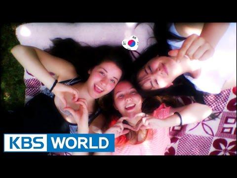 [Talk! Talk! Korea 2015 - Ad.] 1st Place WInner :  Bulgaria - TripleCrown