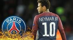 Warum Neymar PSG hasst und schnell weg will.