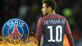 Warum Neymar PSG hasst und schnell weg will..