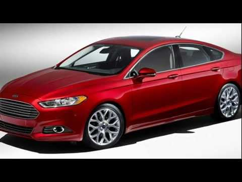 revealed 2013 ford fusion 4wd 2 0 ecoboost 237 hp youtube. Black Bedroom Furniture Sets. Home Design Ideas