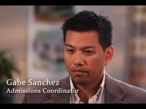 Admissions Process at Fairwinds Treatment Facility - YouTube