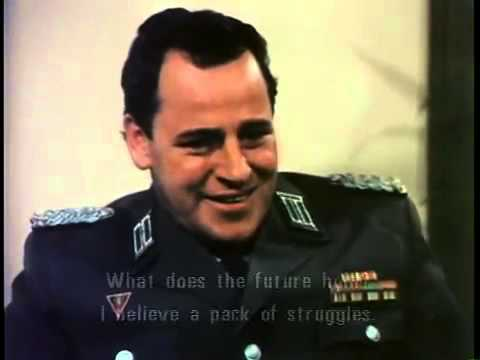 GDR Border Guard - insights after fall of the wall
