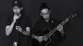 Cơn mơ băng giá - Bằng Kiều || Quốc Đạt cover | guitar Hoàng Việt