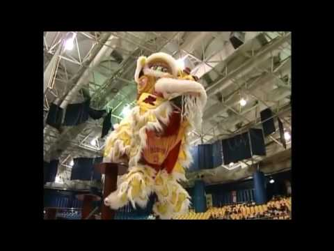 2004 Genting Lion Dance Competition - Qualifying Rounds