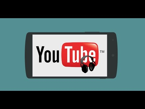 YouTube Arka Planda Oynatma / Çalıştırma Nasıl Yapılır? (Anlatım, No Root, Link)