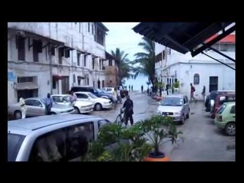 A Tourist's Guide to Zanzibar, Tanzania   YouTube
