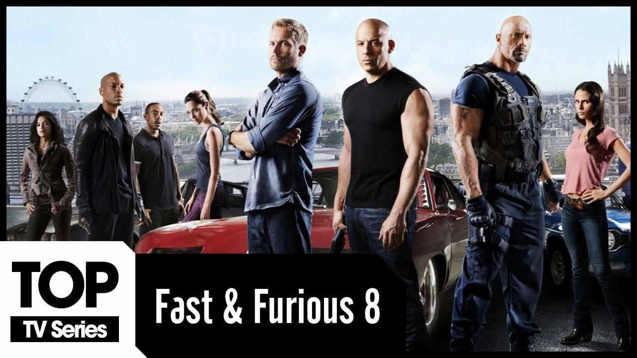 top 10 favorite characters of fast and furious fast and furious 8 youtube. Black Bedroom Furniture Sets. Home Design Ideas