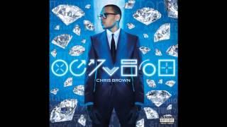 "Chris Brown - ""Bassline"" (CLEAN VERSION)"