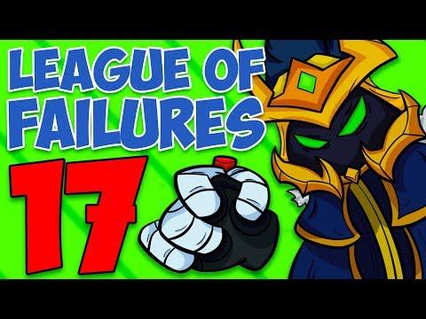 League of Failures #17