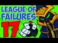 League Of Failures 17