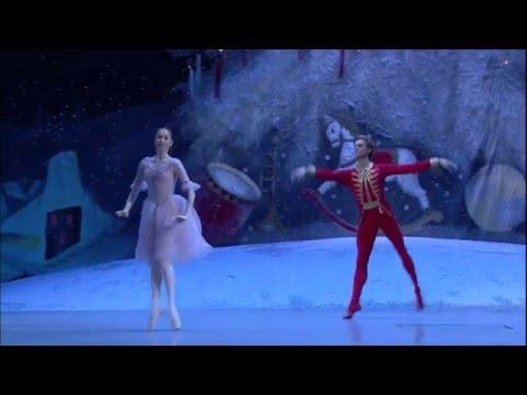 THE NUTCRACKER CASSENOISETTE  Bolshoi Ballet in Cinema P 1
