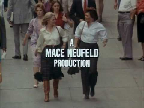 Mace Neufeld Productions/Barry Rosenzweig Productions/Orion Television (1984) #1