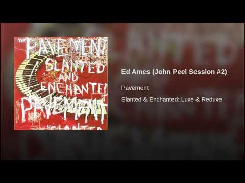 Ed Ames (John Peel Session #2)
