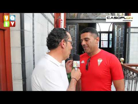 El Algeciras CF es recibido en el Ayuntamiento de la ciudad