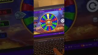 Wheel of wishes jackpot wheel