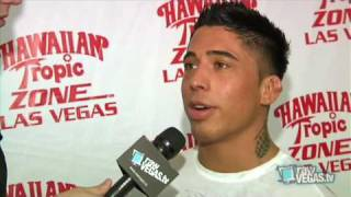 War Machine Hosts UFC 95 After-Party at Hawaiian Tropic Zone