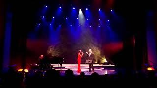 Adelia Douw & Jan Filip - The Prayer