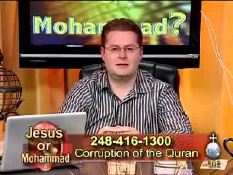 The Corruption of the Quran with David Wood and Sam Shamoun (Jesus or Muhammad)
