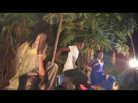 Ashok baby and Shruti navya dance Chakka Chakka video song