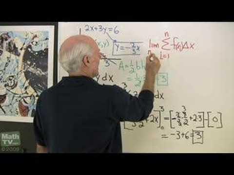 how to solve calculus integrals