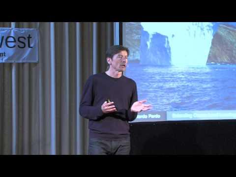 Open Learning Analytics: Erik Duval at TEDxUHowest