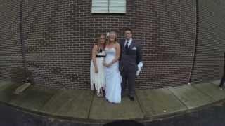 A VERY HATFIELD WEDDING VIDEO!
