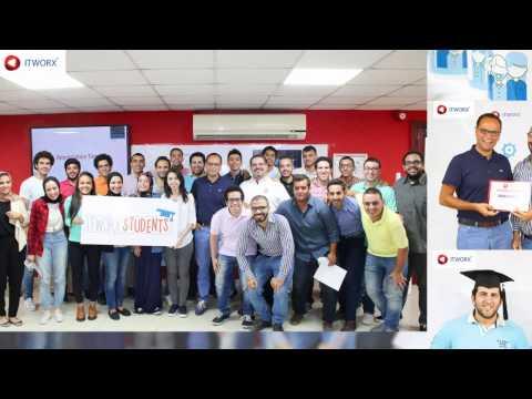 ITWORX Students Program