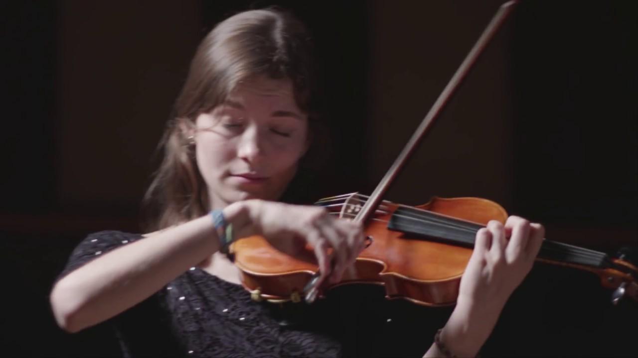 Emotional Violin