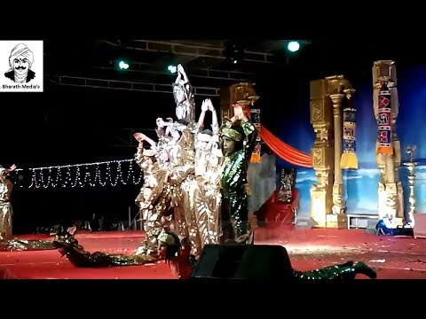 chinmaya vidyalaya dance