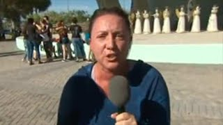 Mom of Florida Shooting Victim Tells Trump Do Something on CNN
