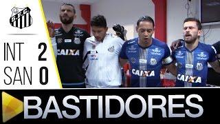 Video Gol Pertandingan Internacional vs Santos FC