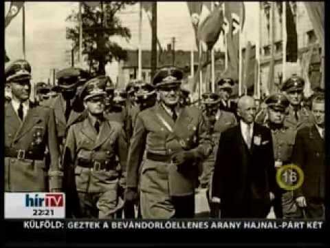 A Szovjet Sztory - A 'Molotov Ribbentrop Paktum'