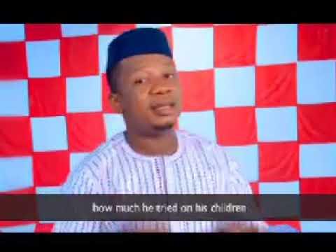 Download Baba mi - New Islamic Music Alh Ayeloyun, Akobi Omo, Alh Mistura, Alh Basirat Iyanghana, Alfa nla