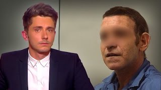 INTERVIEW D'UN CANNIBALE GAY EN PRISON !