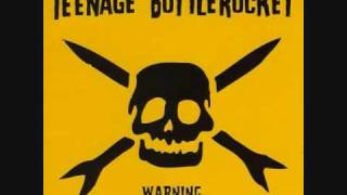 Bottlerocket/In The Basement - Teenage Bottlerocket