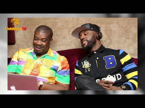 "IYANYA: ""I'M IN THE MAVINS TODAY BECAUSE WORKING WITH DON JAZZY IS AMAZING"""