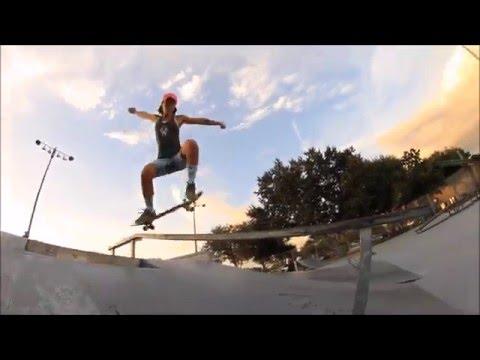 10 Tricks Land O Lakes Skatepark Laura Fong-Yee