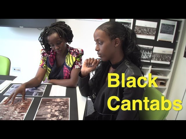 Discover Cambridge's trailblazing students with Black Cantabs