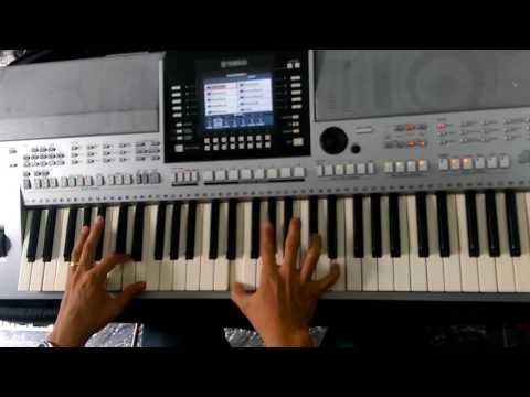 Dạy Đàn Organ Anh Cứ Đi Đi Và Style Slow Soft - Nguyễn Kiên