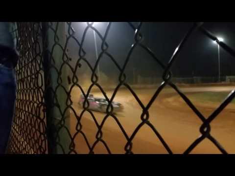 Seca Crate Sportmans Main 10/1/16 Harris Speedway