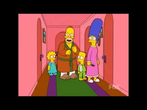 the-simpsons---maggie-locked-in-bathroom