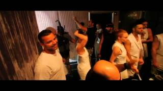 Ricky Martin - Come With Me (behind the scenes)