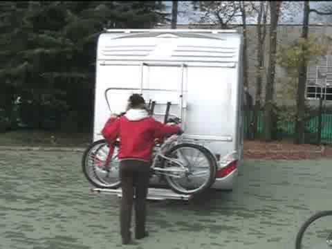 22fe4104a95f2c Fiamma Carry-Bike Lift 77 - YouTube