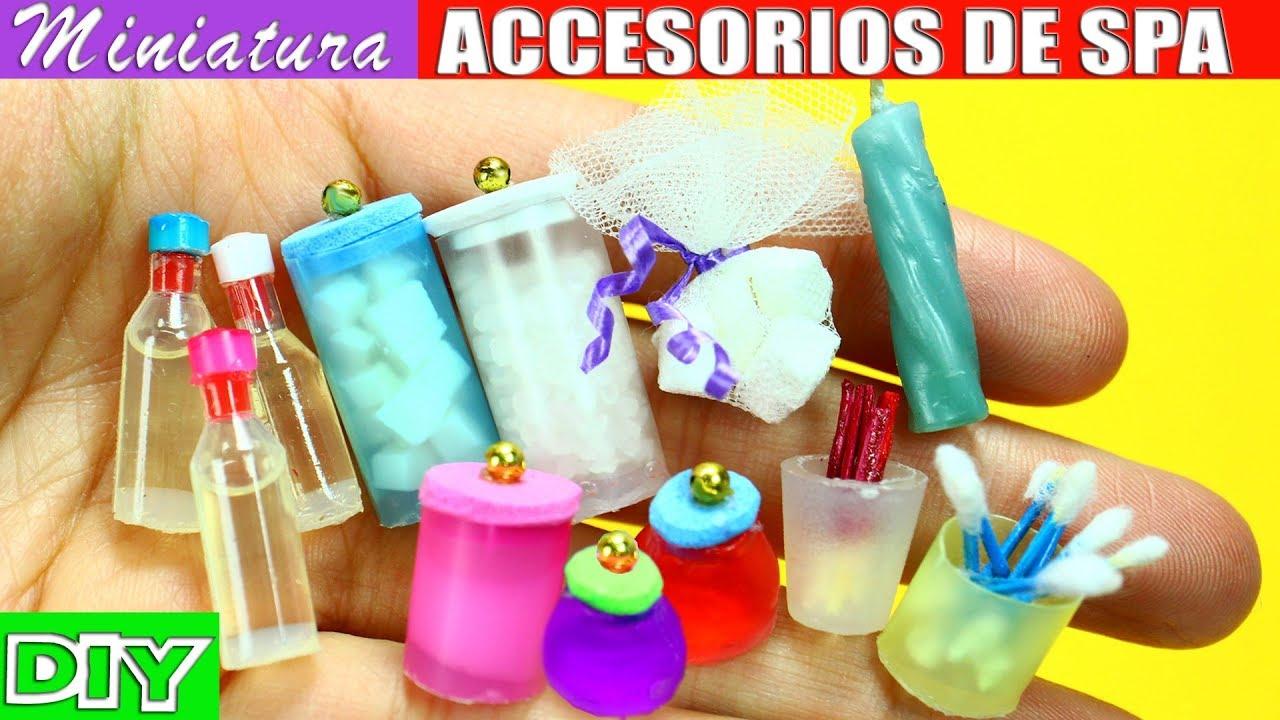 Diy productos para la piel spa y ba o en miniatura 100 - Articulos de bano ...