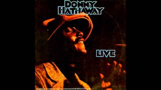 Watch Donny Hathaway Jealous Guy video
