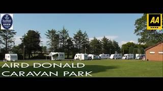 Aird Donald Caravan Park