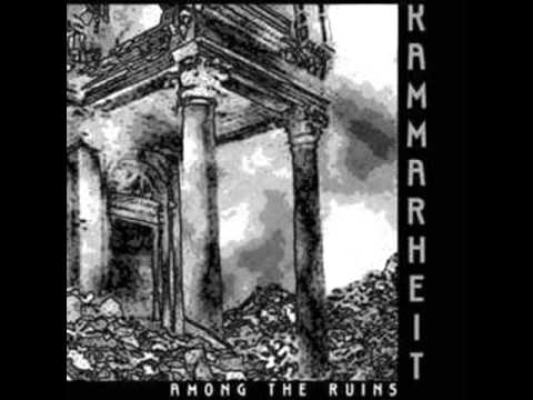 Among The Ruins - Kammarheit - Full Album