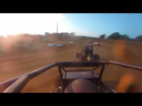 Spoon River Speedway 9 9 17 Heat 2